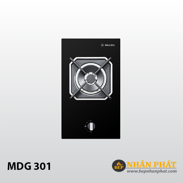 bep-gas-am-malloca-mdg-301-bepnhanphat