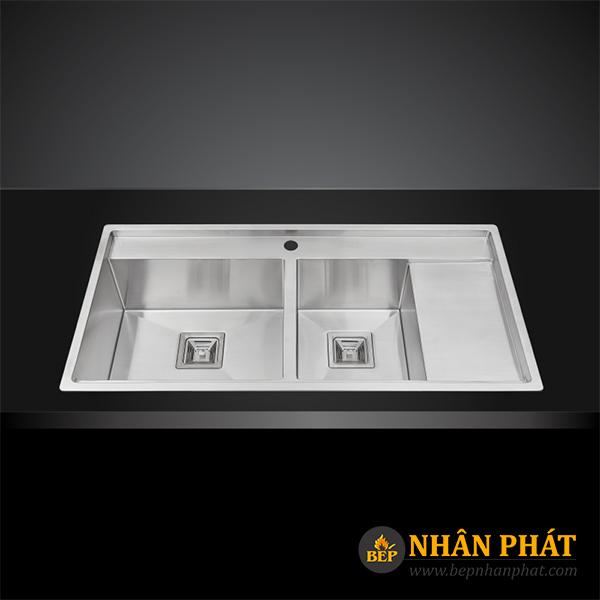 chau-rua-chen-ban-thu-cong-malloca-ms-6305t-bepnhanphat