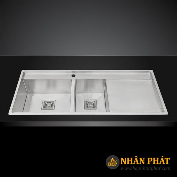 chau-rua-chen-ban-thu-cong-malloca-ms-6306t-bepnhanphat
