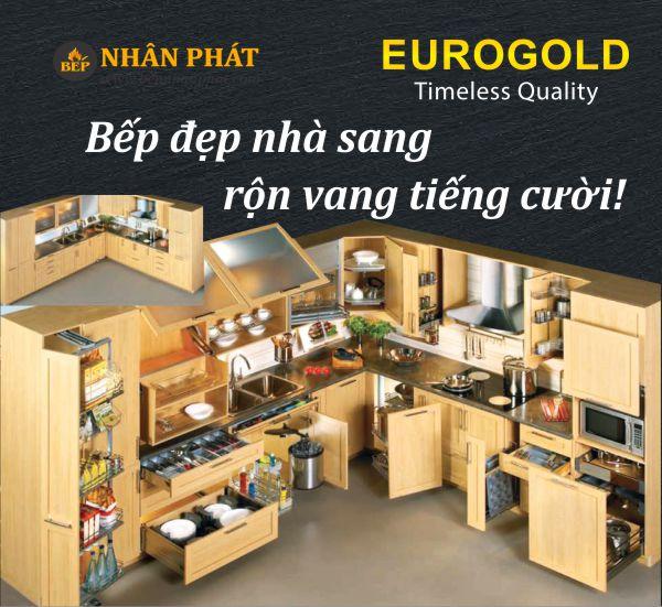 Giá gia vị inox hộp Eurogold EU1220 5