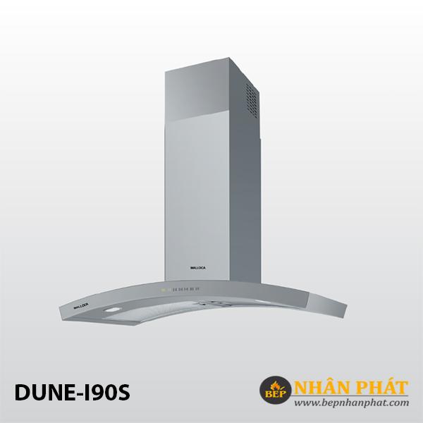 may-hut-khu-mui-dao-malloca-dune-i90s-bepnhanphat