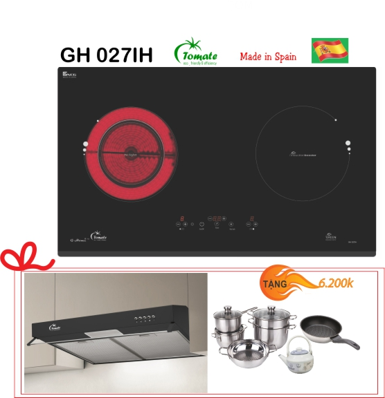 GH 027 IH