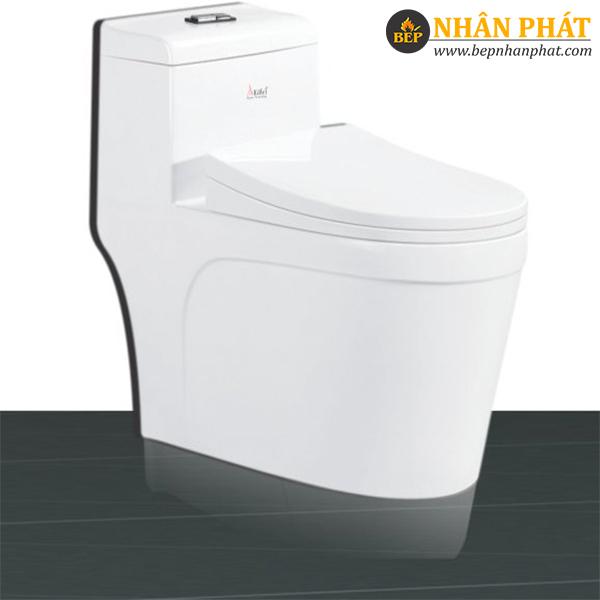 Combo thiết bị vệ sinh 9 món NP2D 4