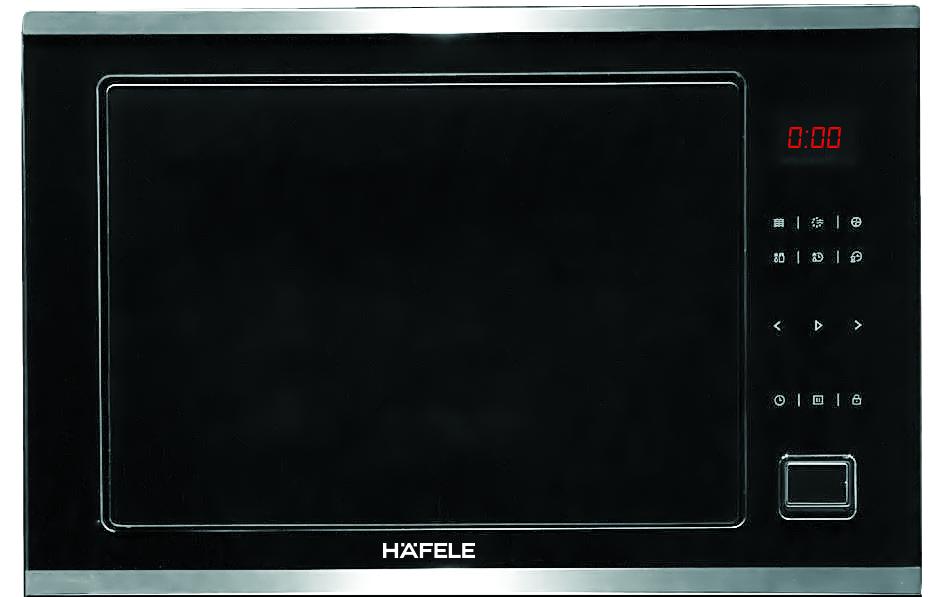 LÒ VI SÓNG KẾT HỢP NƯỚNG HAFELE HM-B38C 538.31.130 5