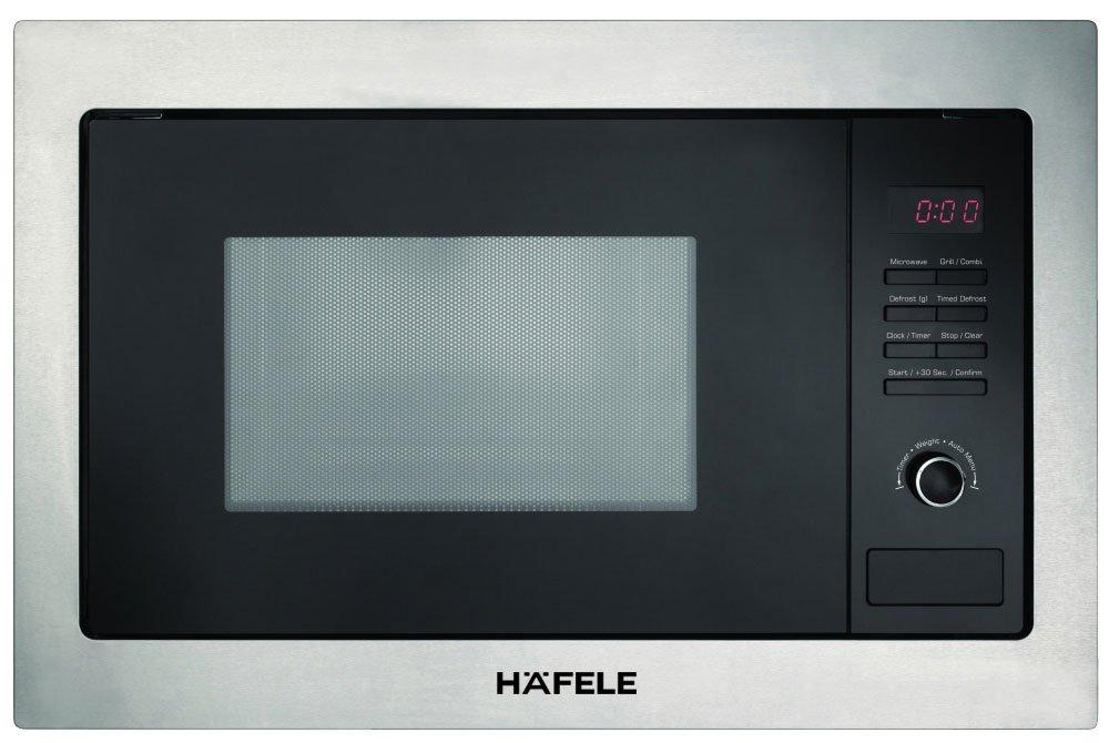 LÒ VI SÓNG KẾT HỢP NƯỚNG HAFELE HM-B38A 535.34.000 4