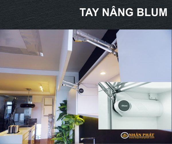 TAY NANG BLUM