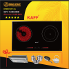 COMBO BẾP ĐIỆN TỪ KẾT HỢP KAFF KF-IC3801 1