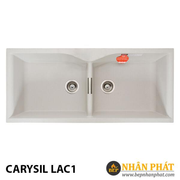 Chậu rửa CARYSIL LAC1