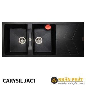 Chậu Rửa Chén Đá Carysil JAC1
