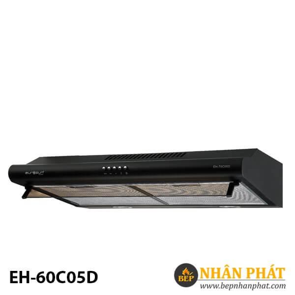 HÚT MÙI CỔ ĐIỂN EUROSUN EH-60C05D