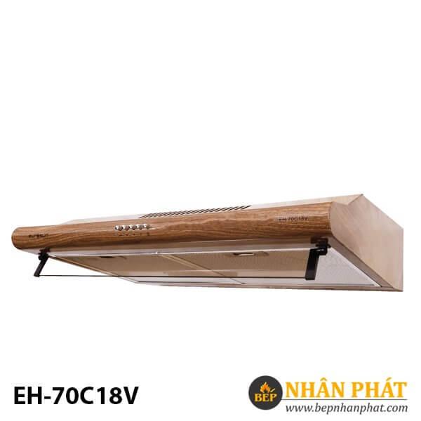 MÁY HÚT MÙI CỔ ĐIỂN EUROSUN EH-70C18V