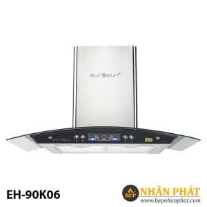MÁY HÚT MÙI ỐNG KHÓI EUROSUN EH-90K06