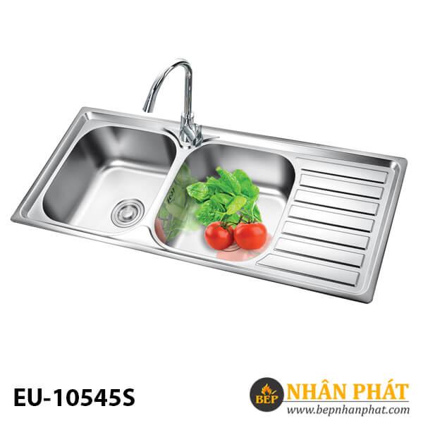 Chậu rửa inox EUROSUN EU-10545S