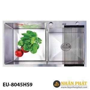 Chậu rửa inox EUROSUN EU-8045HS9