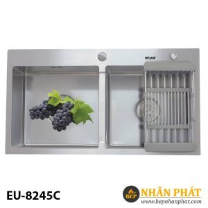 Chậu rửa inox EUROSUN EU-8245C