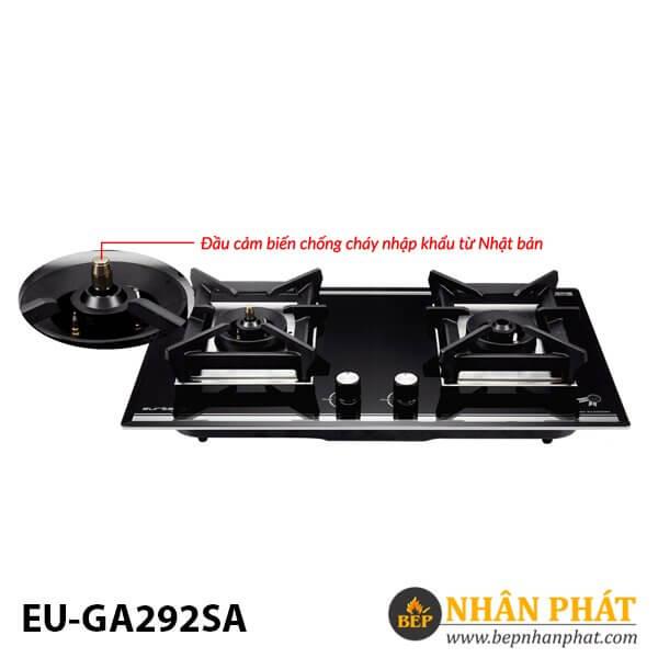 BẾP GAS ÂM EUROSUN EU-GA292SA