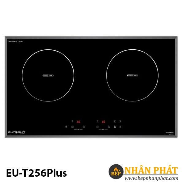 BẾP TỪ EUROSUN EU-T256PLUS