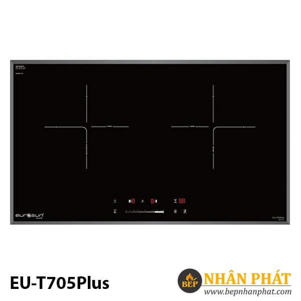 BẾP TỪ EUROSUN EU-T706Plus