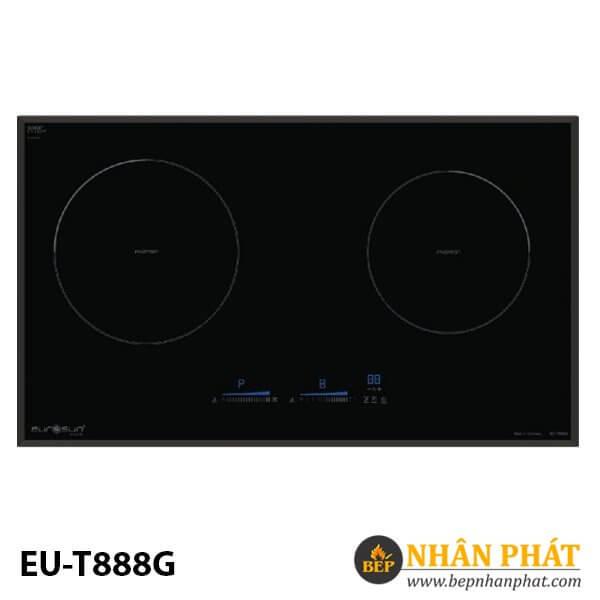 BẾP TỪ EUROSUN EU-T888G