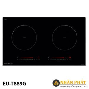 BẾP ĐIỆN TỪ EUROSUN EU-T889G