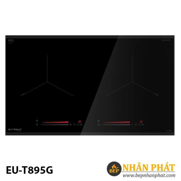 BẾP ĐIỆN TỪ EUROSUN EU-T895G