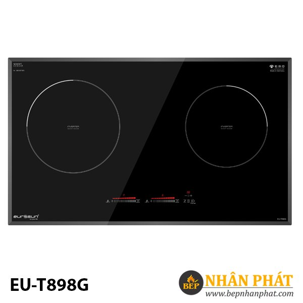 BẾP TỪ EUROSUN EU-T898G