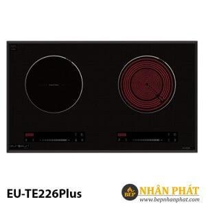 BẾP ĐIỆN TỪ EUROSUN EU-TE226Plus