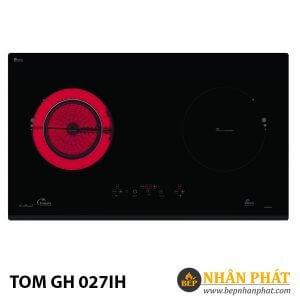 BẾP ĐIỆN TỪ TOMATE TOM GH 027IH