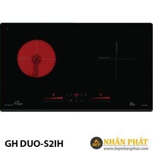 Bếp điện từ GH DUO-S2IH