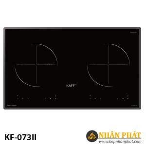 Bếp cảm ứng từ KAFF KF-073II