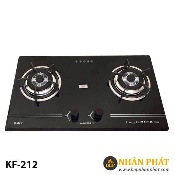 BẾP GAS ÂM KAFF KF-212
