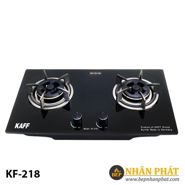 BẾP GAS ÂM KAFF KF-218