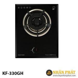 BẾP GAS ĐƠN ÂM KAFF KF-330GH