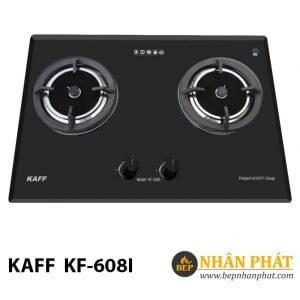BẾP GAS ÂM KAFF KF-608I