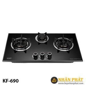 BẾP GAS ÂM KAFF KF-690
