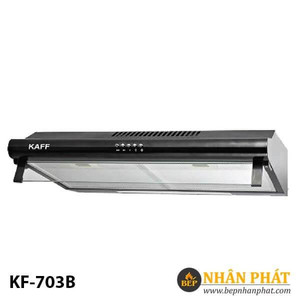 Máy hút mùi cổ điển KAFF KF-703B