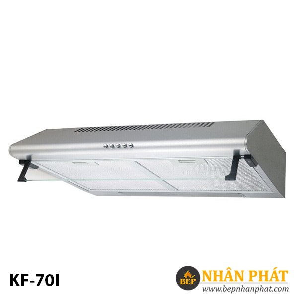MÁY HÚT MÙI CỔ ĐIỂN KAFF KF-70I