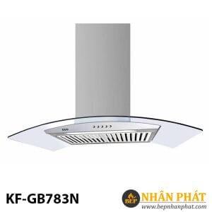 Máy hút mùi Kaff KF-GB783N/GB983N