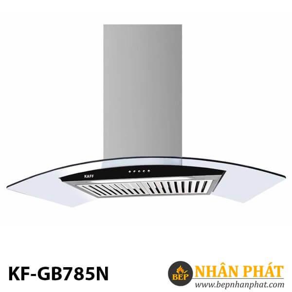 Máy hút mùi KAFF KF-GB785N/GB985N