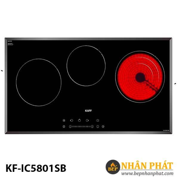 Bếp điện từ KAFF KF-IC5801SB