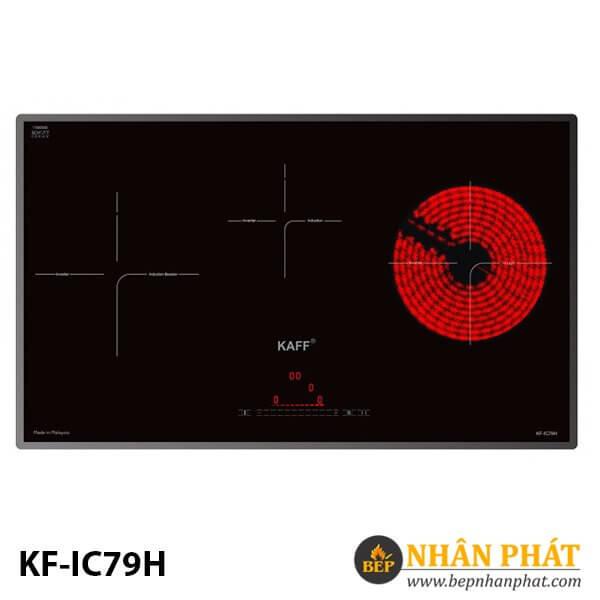 Bếp điện từ KAFF KF-IC79H