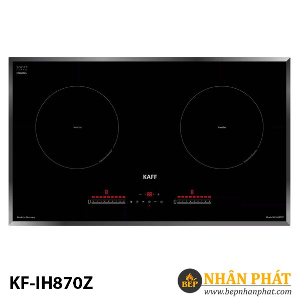 Bếp cảm ứng từ KAFF KF-IH870Z