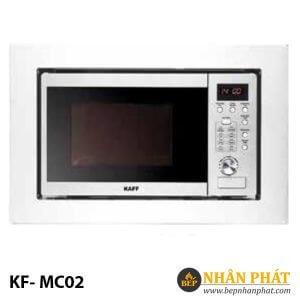 LÒ VI SÓNG ÂM TỦ KAFF KF-MC02