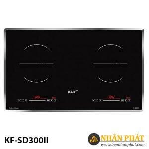 Bếp cảm ứng từ KAFF KF-SD300II