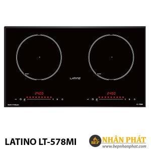 BẾP CẢM ỨNG TỪ LATINO LT-578MI