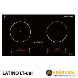 BẾP TỪ LATINO LT-68I