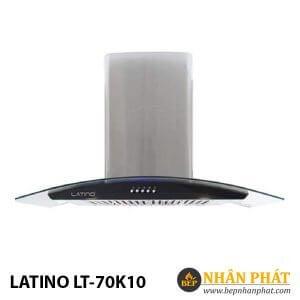 MÁY HÚT MÙI KÍNH CONG LATINO LT-70K10