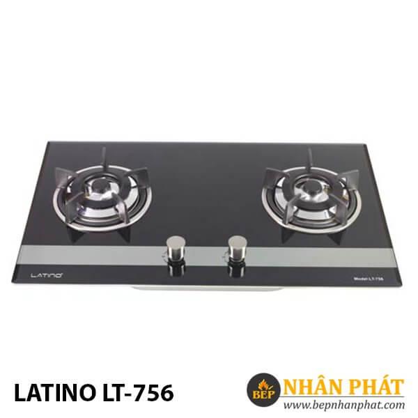 BẾP GAS ÂM LATINO LT-756