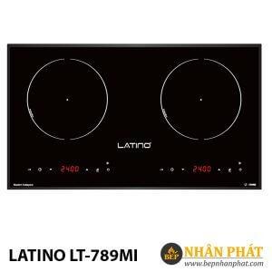 BẾP CẢM ỨNG TỪ LATINO LT-789MI