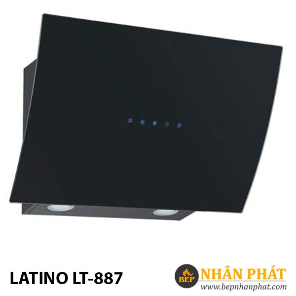 MÁY HÚT MÙI LATINO LT-887